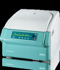 Hettich ROTANTA 460 benchtop centrifuge